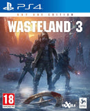 Deep Silver Wasteland 3 Day One Edition (PS4)