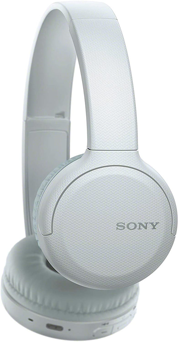Sony WIRELESS STEREO HEADSET WHCH510W