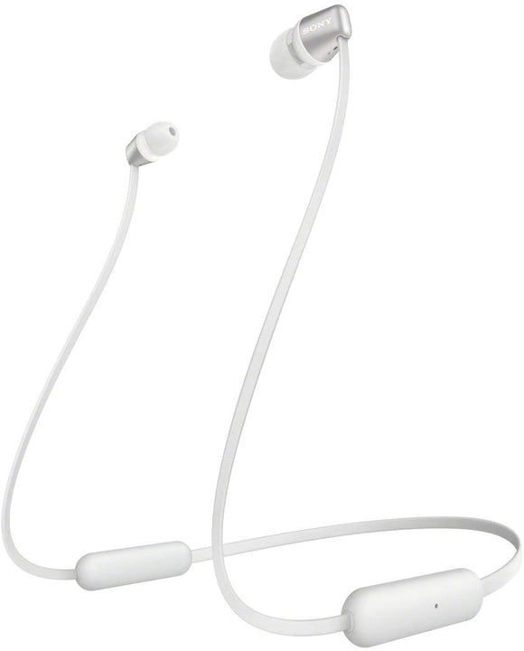 Sony Wireless In-Ear Headphones WIC310W