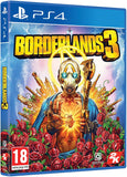Take 2 Interactive Borderlands 3 (PS4) x