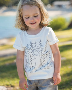 Organic Cotton Explorer T-Shirt