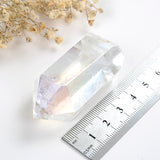 Angel Aura Crystal Point, Medium Size, PNT4001AG