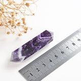 Amethyst Double Points, PNT0017AT