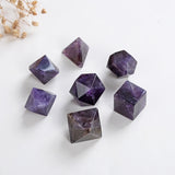Amethyst Different Shapes