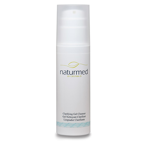 Naturmed Clarifying Cleanser 150ml