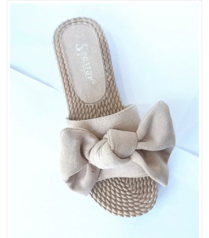 Slipper | beige