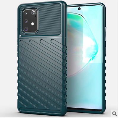 Samsung Galaxy M80S phone case - soqexpress