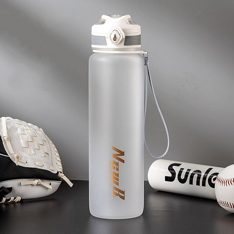 650ml/1000ml High Quality Tritan Material Sport Water Bottle