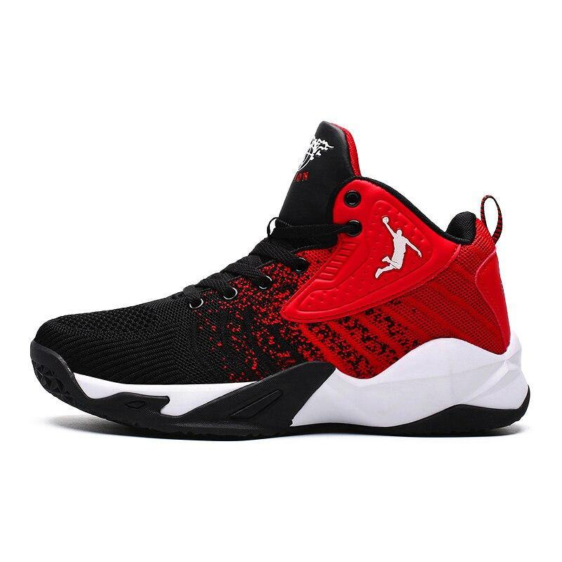 Superstar Men's Basketball Breathable Sports Shoes