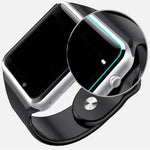 Wristwatch Bluetooth Smart Watch Sport Pedometer With SIM Camera Smartwatch for Android