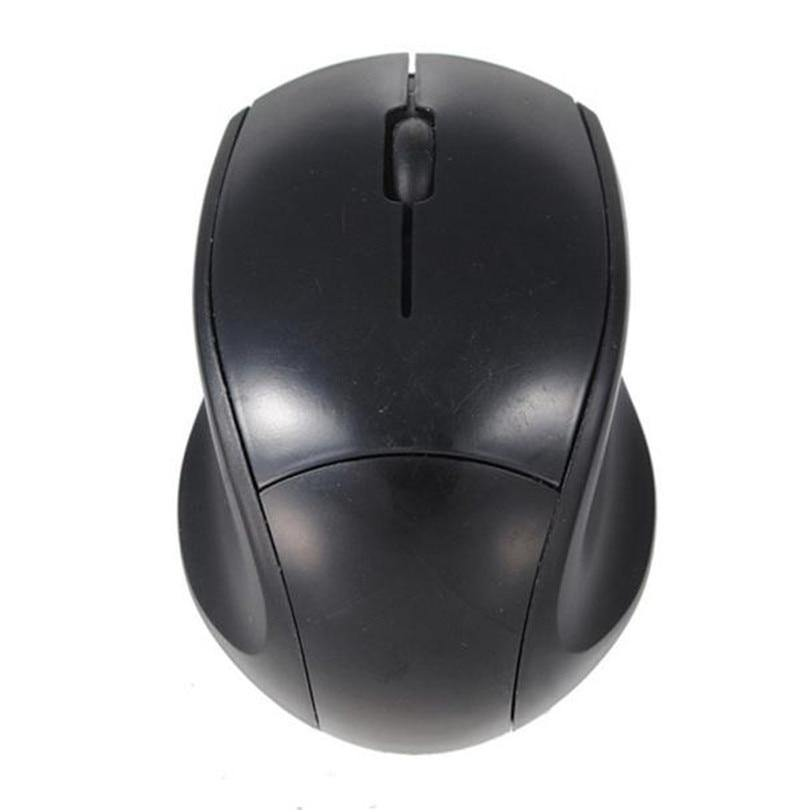 CARPRIE Gaming Mouse 2.4GHz Optical Cordless Mice USB Receiver - soqexpress