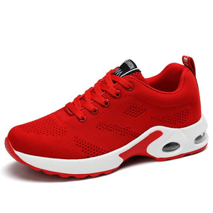 Ladies Sneakers Breathable Women Casual Shoes Woman Fashion