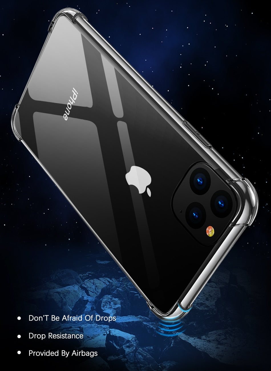 iPhone 11 Case For iPhone 11 Pro Max 11 Pro