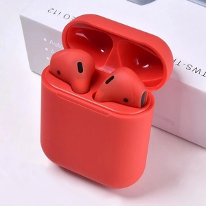 I12 WIRELESS BLUETOOTH 5.0 EARBUDS
