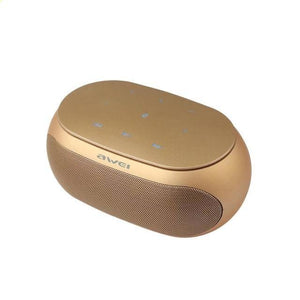 Awei Y200 Touch Portable Outdoor Powerful Wireless Speaker Bass Stereo Sound Bluetooth Speaker