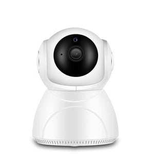 1080P 3MP Wifi IP Camera Auto Tracking IR Night Vision Home Security Camera Indoor Mini Audio Baby Monitor CCTV Camera IP
