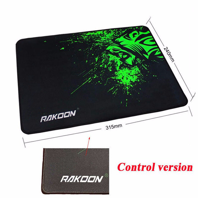 High Quality Locking Edge Gaming Mouse Pad Gamer Mouse pad