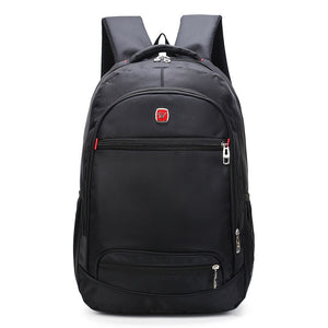 USB Unisex Design Backpack Book Bags for School Backpack