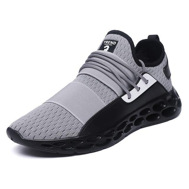 Breathable Running Shoes for Man with Mx Air Technology - soqexpress