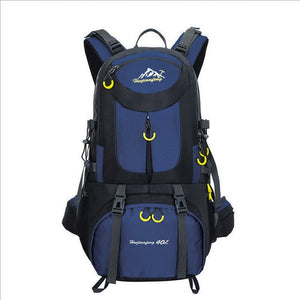 Men waterproof backpack travel pack sports backpack