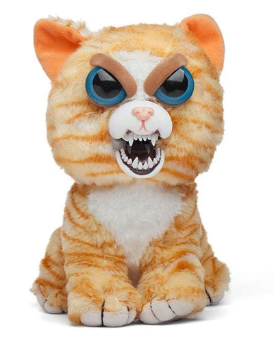 Funny Face plush toy