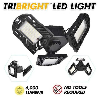 LED Adjustable Light
