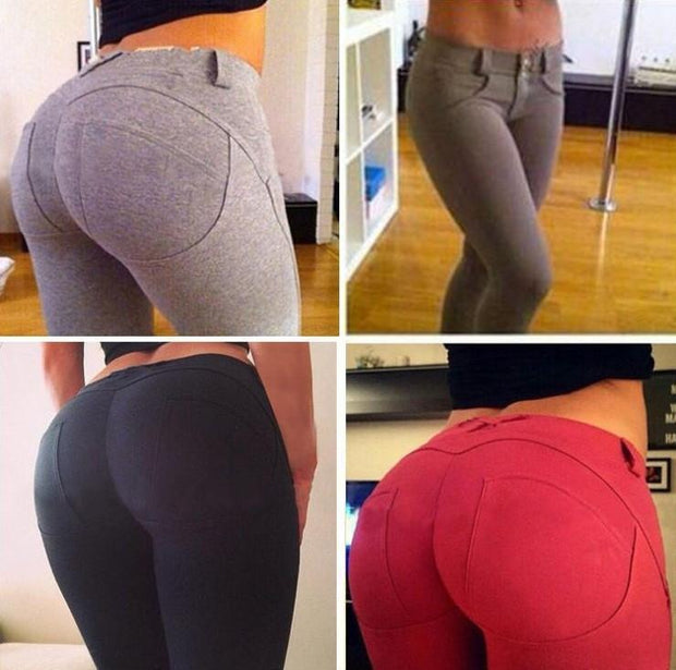 Womens Sexy Slim Jeggings Stylish Leggings pant