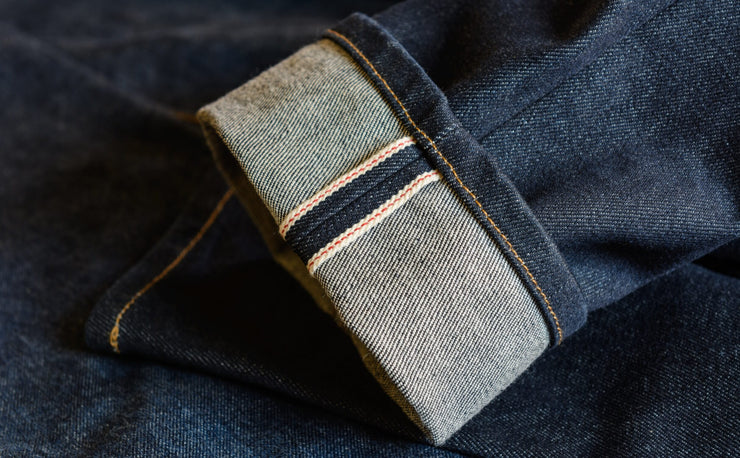 LASSO Box Japanese Selvage Upgrade