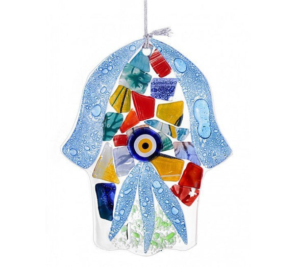 Hamsa Home Decor Wall Hanging
