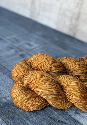 Citrine Mer-Yak Single Ply