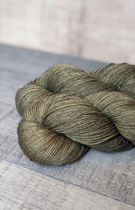 Prairie Sage Mer-Yak Single Ply