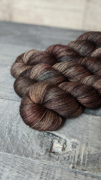 On the Descent Mer-Yak Single Ply