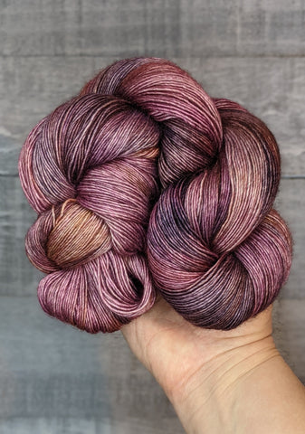 Imminent Sunset Mer-Yak Single Ply