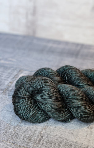 Blanca Lake Single Ply