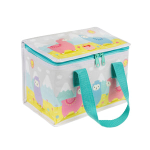 Borsa termica Lunch box mini lama