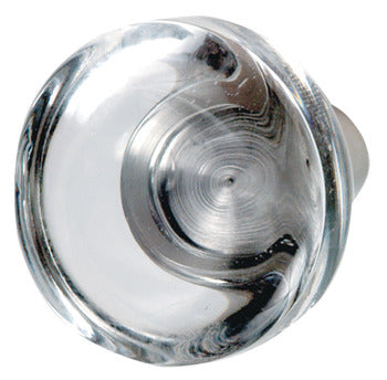 Art Deco No. Two 1 9/16 inch knob