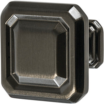 Wells-1-1/2-inch-knob, Farmhouse