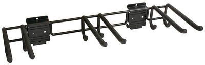 "HandiWALL 24"" Tool Bar with Hooks"