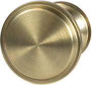 Westerly-1-3/16-inch-knob, transitional