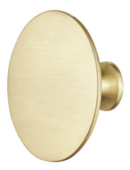 Mid-Century No. Two 2 3/8 inch knob