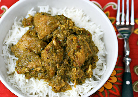 No Worries... Curry! Recipes: Chicken Vindaloo