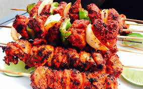 No Worries... Curry! Recipes: Tandoori Chicken