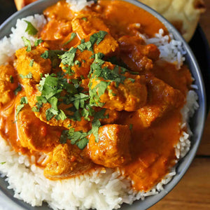 Spice Pack: Chicken Tikka Masala