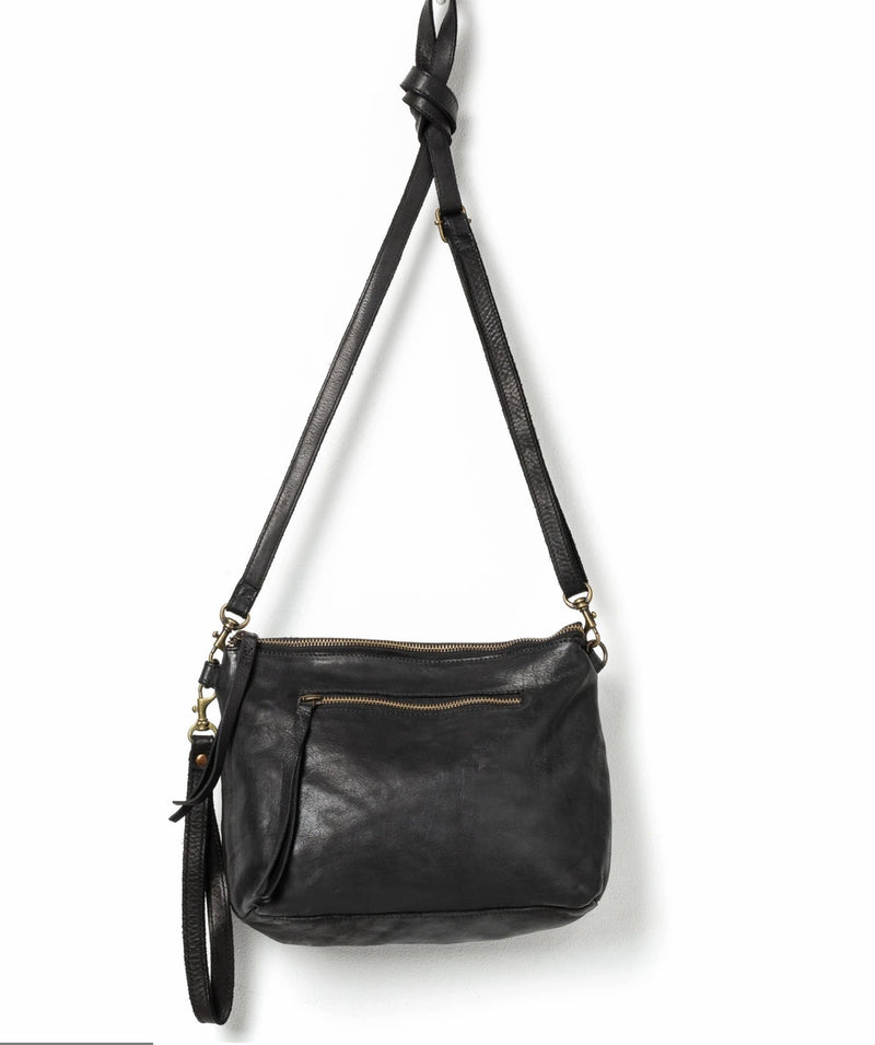 Large Essential Pouch Black