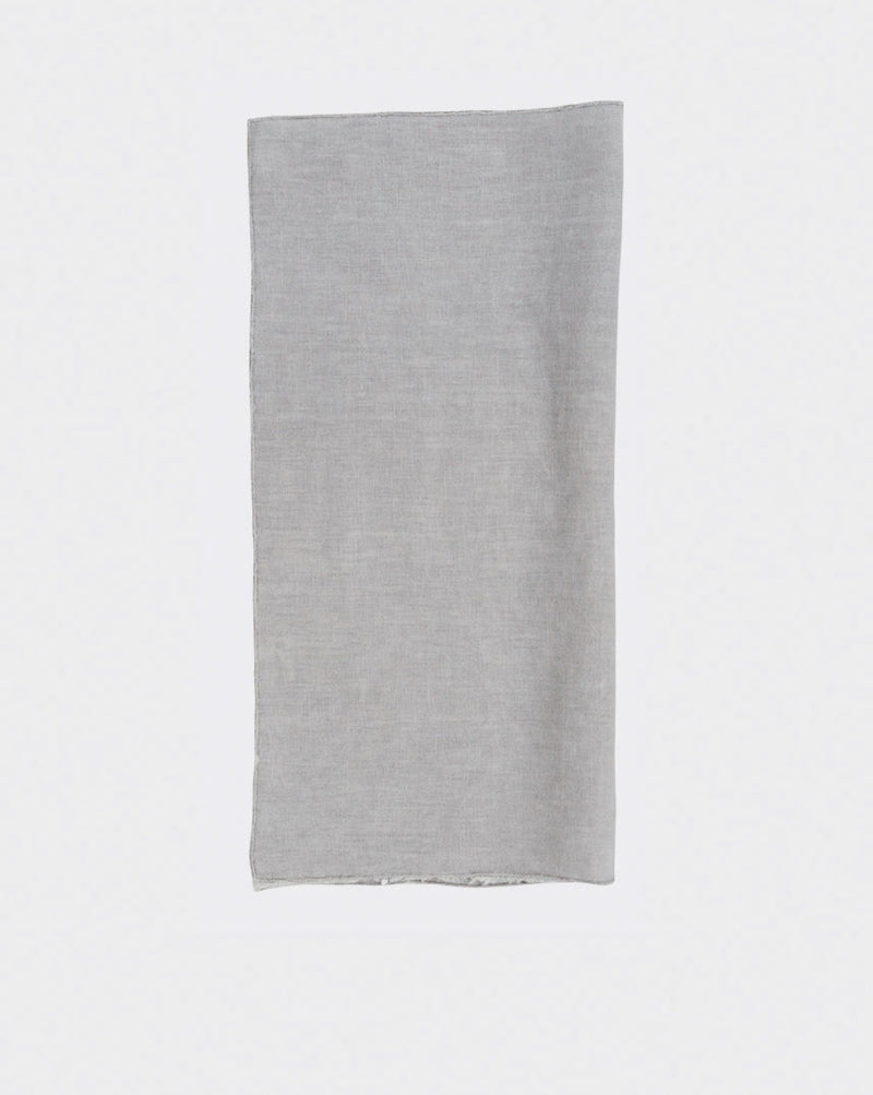 Bay Linen Napkin - Pebble Grey