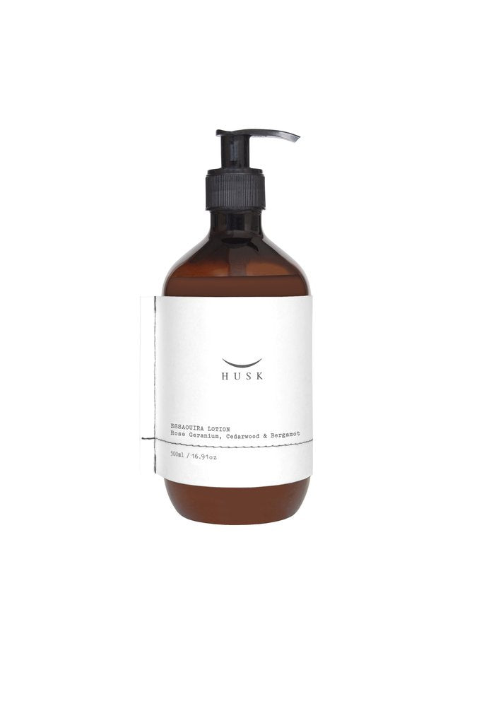 Husk Hand & Body Lotion Essaouira