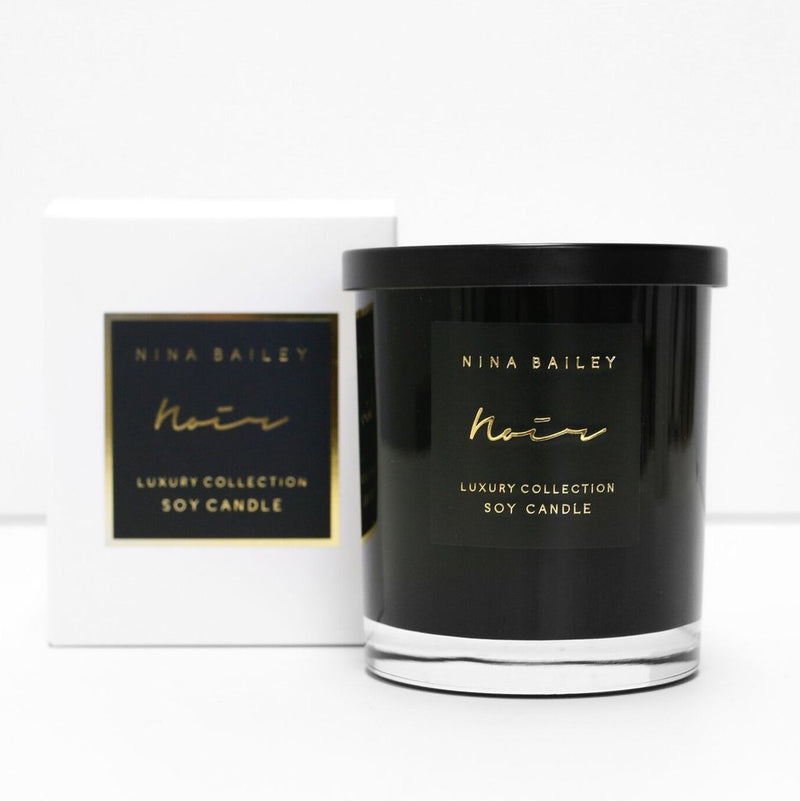 Nina Bailey Candle French Pear