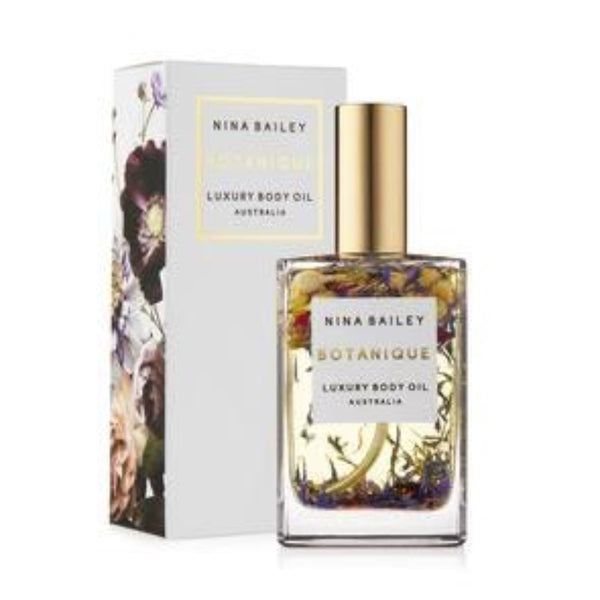 Nina Bailey Botanique Luxury  Body Oil