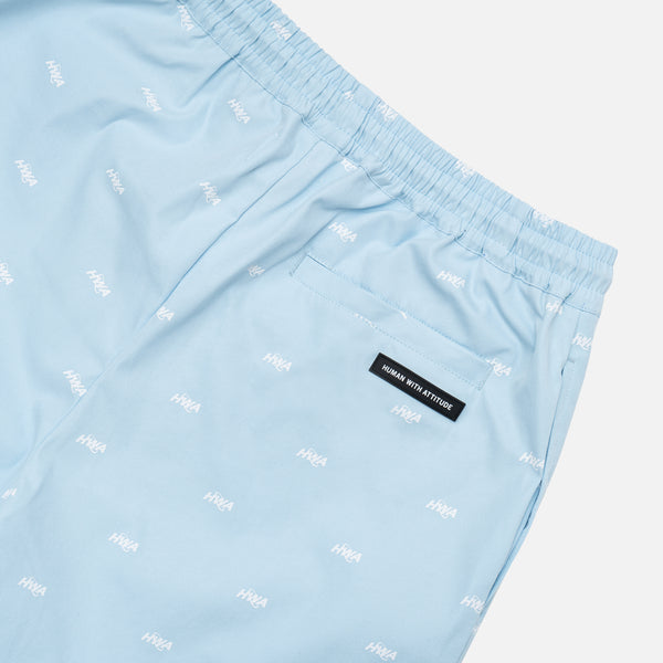 Cosy Pant - Baby Blue