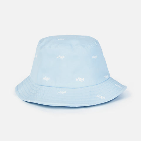 Cosy Bucket Hat - Baby blue